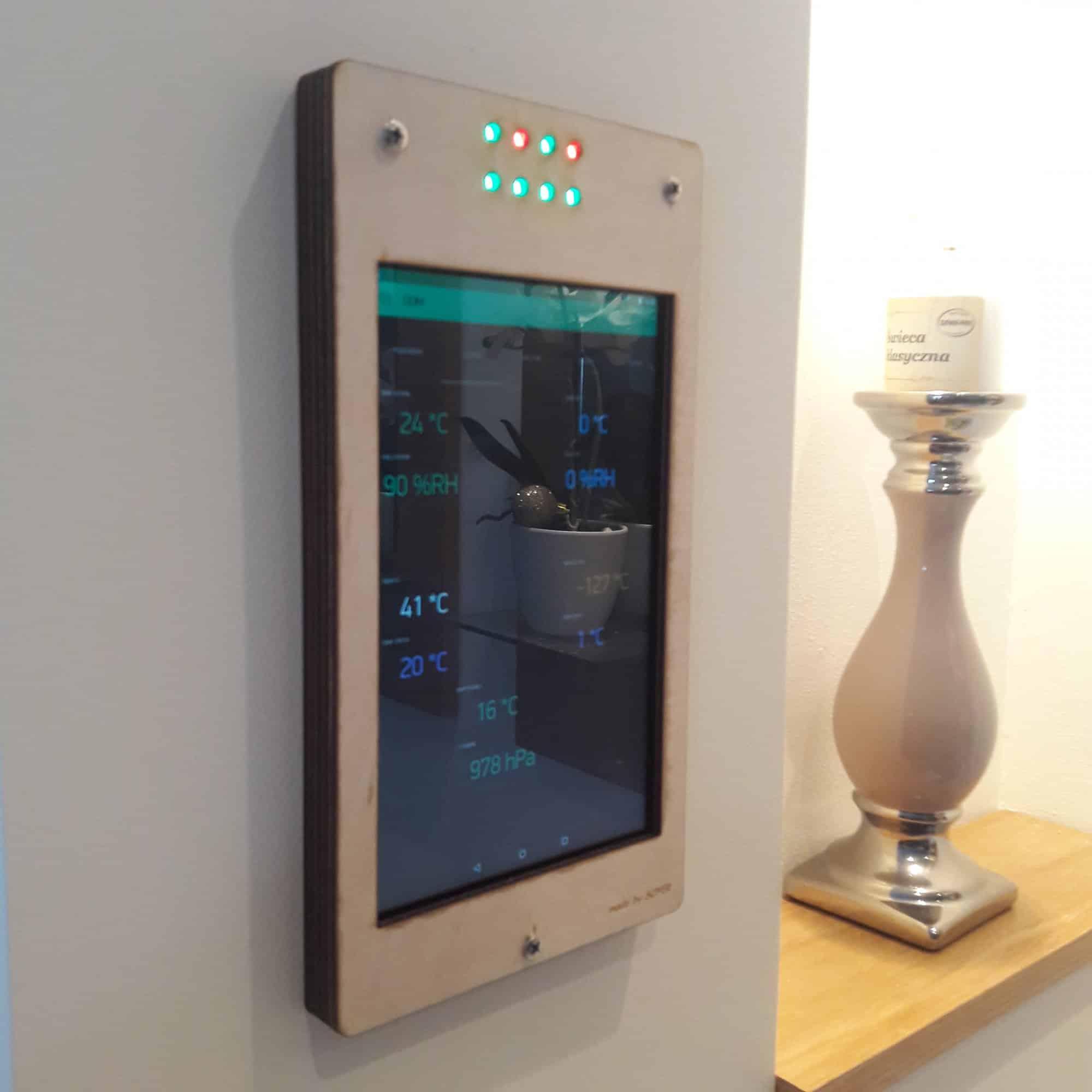 IoT u Soyera - automatyka domowa z Blynk