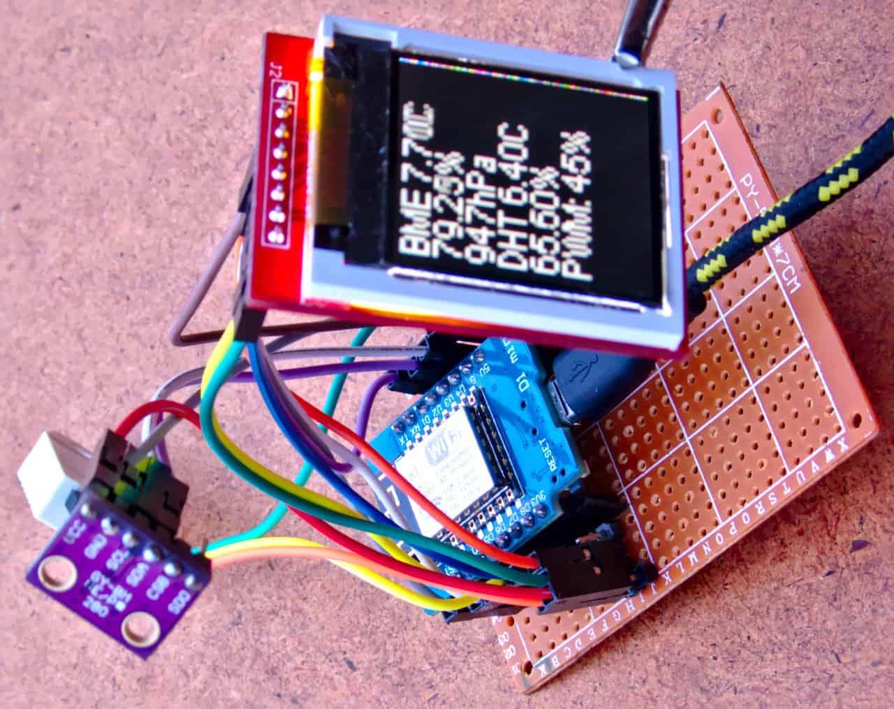 Obsługa DynamicDNS w serwisie FreeDNS::42 dla ESP8266 i Arduino