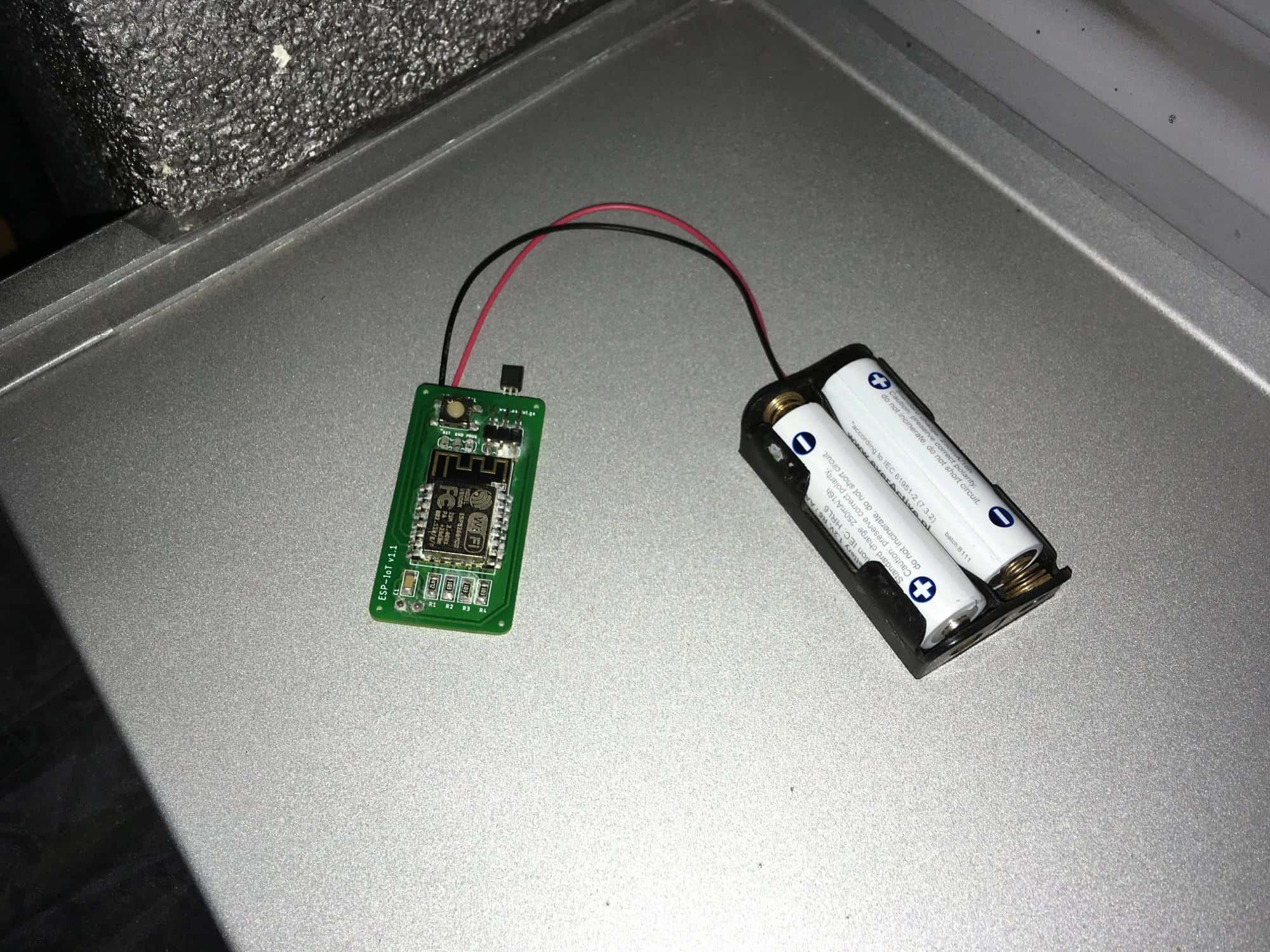 ESP-IoT: uniwersalne podejście do IoT z ESP8266