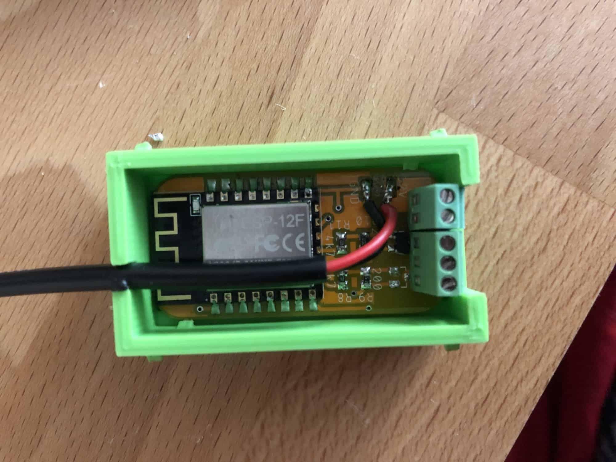 Sterownik led RGBW (lub osobno) zgodny z homebridge