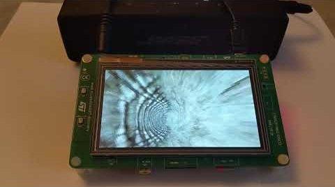 Odtwarzanie dźwięku na STM32 cz. 3