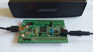 Odtwarzanie dźwięku na STM32 cz. 1