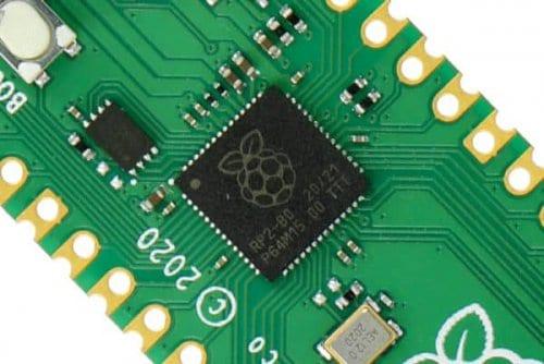 QUIZ: Raspberry Pi Pico