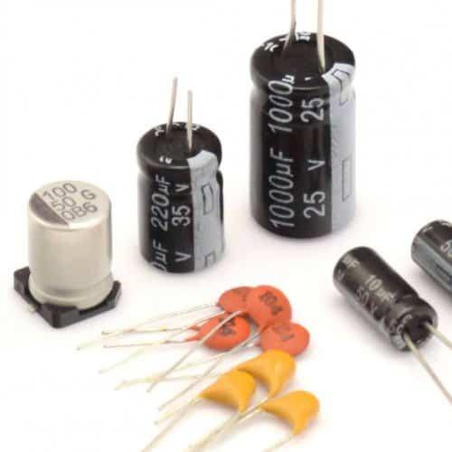 Quiz (2/4) do kursu podstaw elektroniki