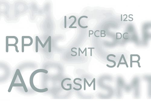 QUIZ: 15 skrótów, które powinien rozszyfrować każdy elektronik