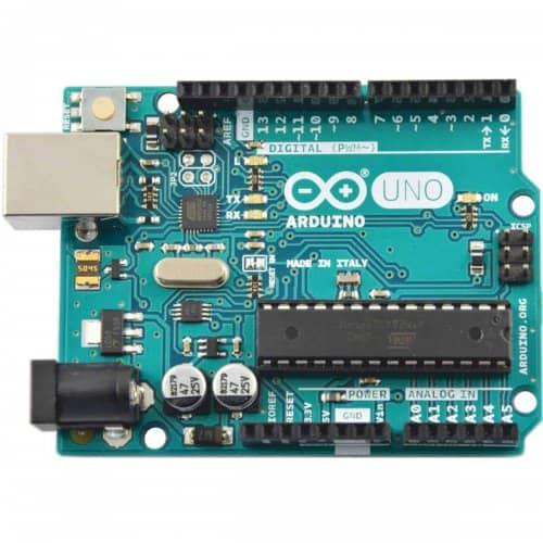 QUIZ: Kurs Arduino (poziom I)