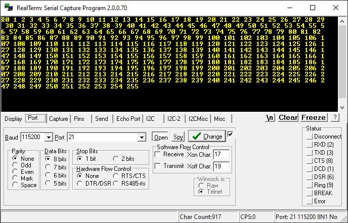 Kurs? Raspberry Pi Pico [2] - UART