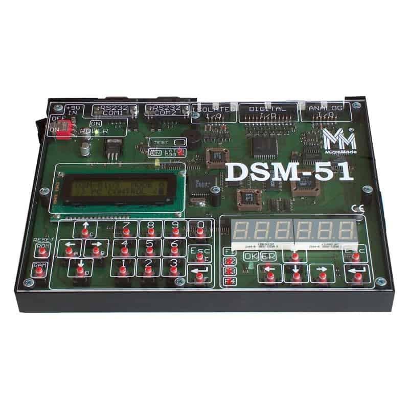 System edukacji a mikrokontrolery